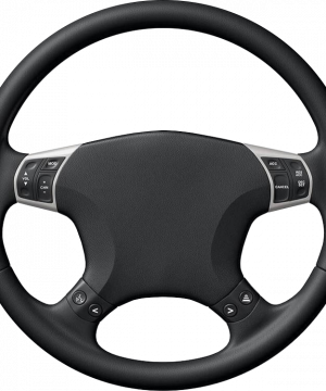 Steering Wheel Venus