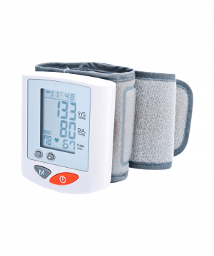 Electronic ABP Monitor