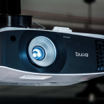 New generation of projectors