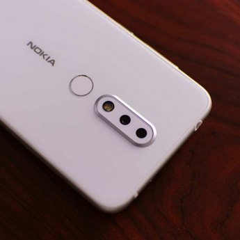 Nokia's new smartphone review