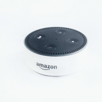 What do we know about the smart speaker