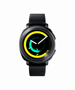 Smartwatch Golang