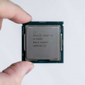 New generation of intel processors